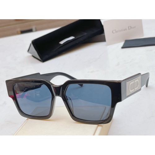 Christian Dior AAA Quality Sunglasses #856372