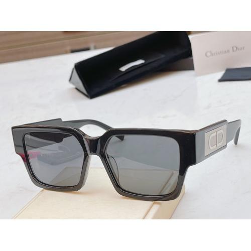 Christian Dior AAA Quality Sunglasses #856373