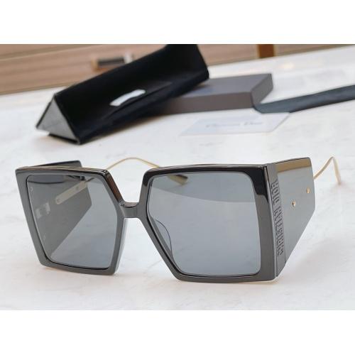 Christian Dior AAA Quality Sunglasses #856380