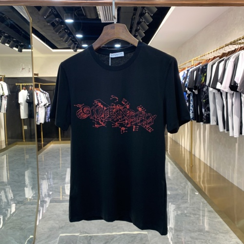 Givenchy T-Shirts Short Sleeved For Men #856402