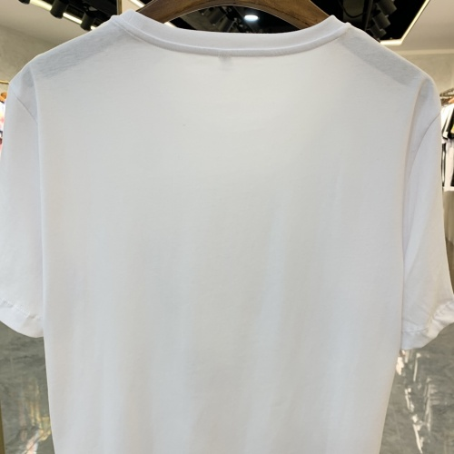 Replica Versace T-Shirts Short Sleeved For Men #856420 $41.00 USD for Wholesale