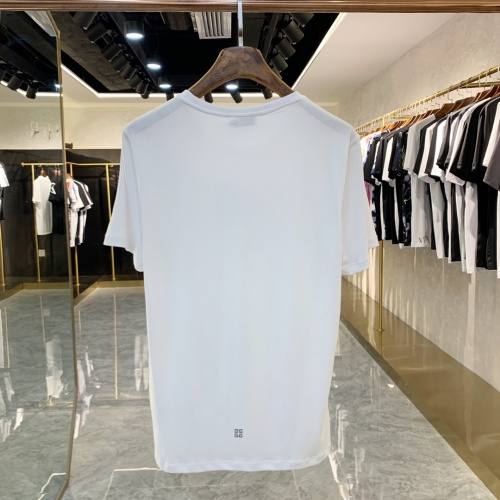 Replica Givenchy T-Shirts Short Sleeved For Men #856422 $41.00 USD for Wholesale