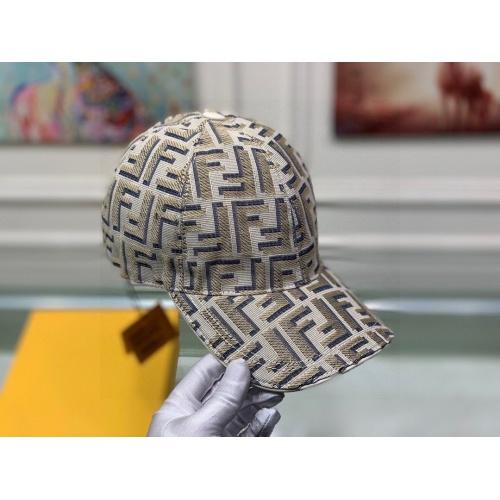 Fendi Caps #856453