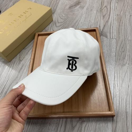 Burberry Caps #856466