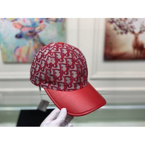 Christian Dior Caps #856468