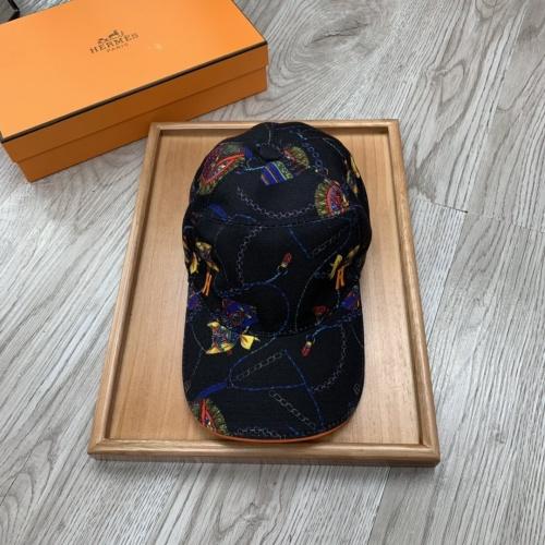 Hermes Caps #856480