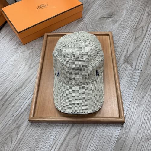 Hermes Caps #856481