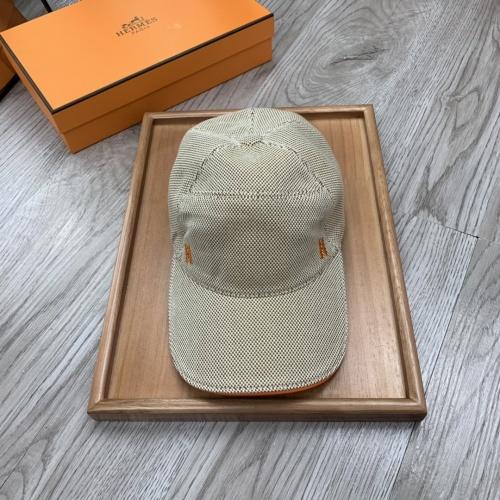 Hermes Caps #856482