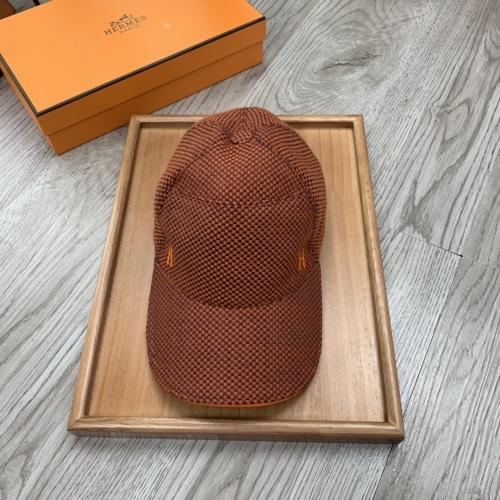 Hermes Caps #856483