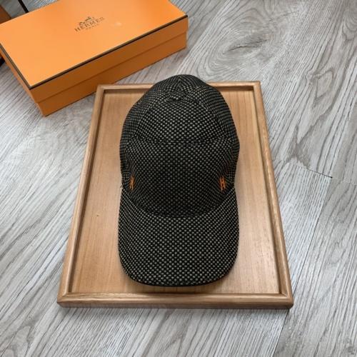 Hermes Caps #856484
