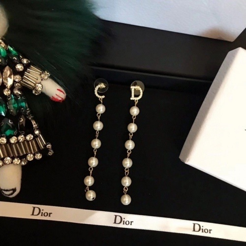 Christian Dior Earrings #856489