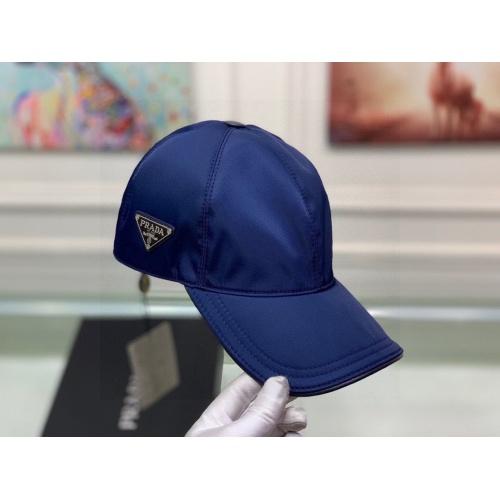Prada Caps #856491