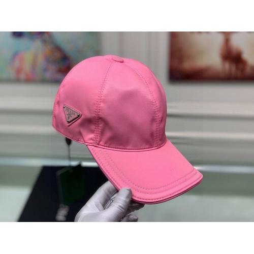 Prada Caps #856493