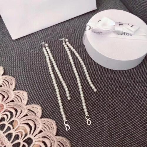 Christian Dior Earrings #856500
