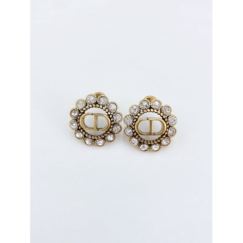 Christian Dior Earrings #856501