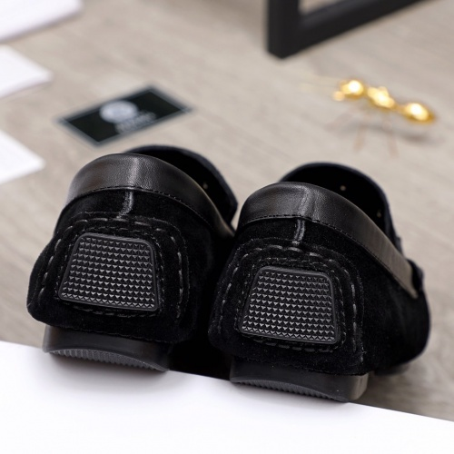 Replica Versace Casual Shoes For Men #856506 $68.00 USD for Wholesale