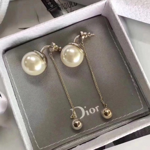 Christian Dior Earrings #856510