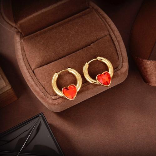 Balenciaga Earring #856548