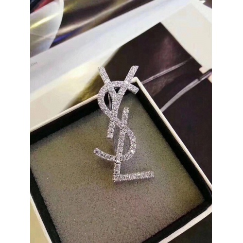 Yves Saint Laurent Brooches #856561