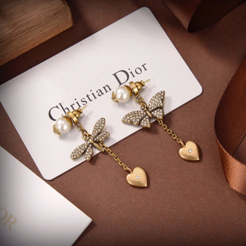 Christian Dior Earrings #856572