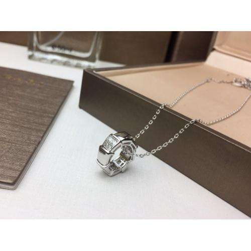 Bvlgari Necklaces #856584