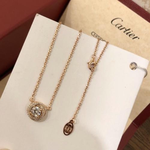 Cartier Necklaces #856587