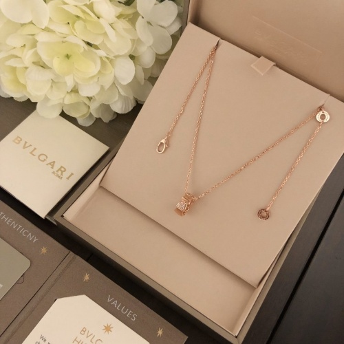Bvlgari Necklaces #856592