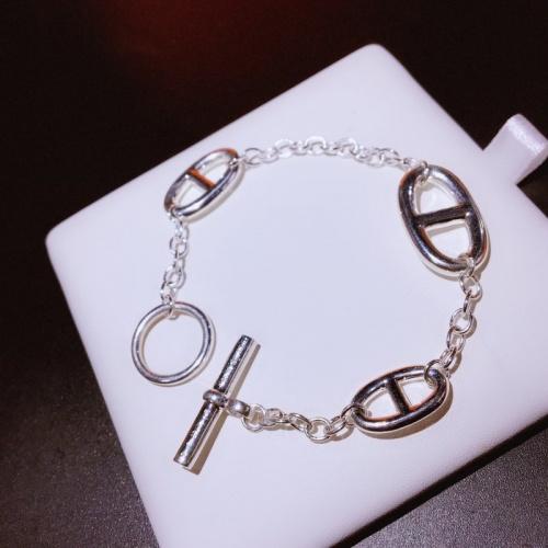 Hermes Bracelet #856611