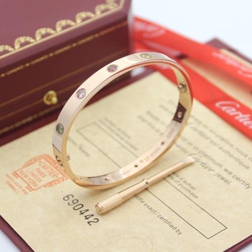 Cartier bracelets #856615