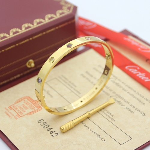 Cartier bracelets #856616 $38.00 USD, Wholesale Replica Cartier bracelets