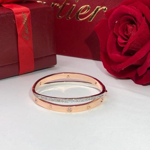 Cartier bracelets #856621 $45.00, Wholesale Replica Cartier bracelets