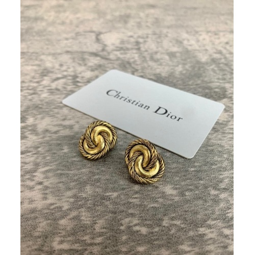 Christian Dior Earrings #856629