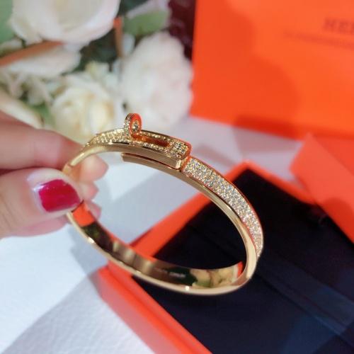 Hermes Bracelet #856638