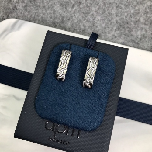 apm Monaco Earrings #856658