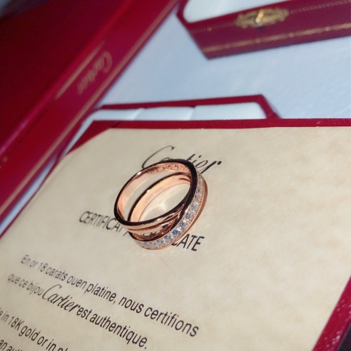 Cartier Rings #856664