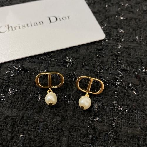 Christian Dior Earrings #856713