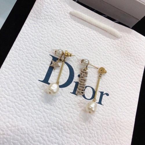 Christian Dior Earrings #856719