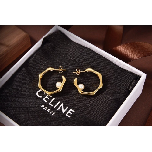 Celine Earrings #856729