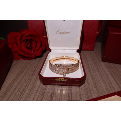 Cartier bracelets #856762 $56.00, Wholesale Replica Cartier bracelets