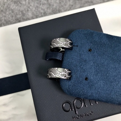 apm Monaco Earrings #856765 $36.00, Wholesale Replica apm Monaco Earrings