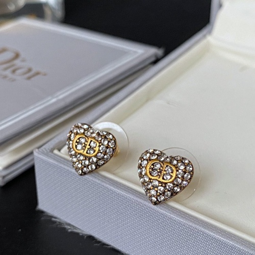 Christian Dior Earrings #856797