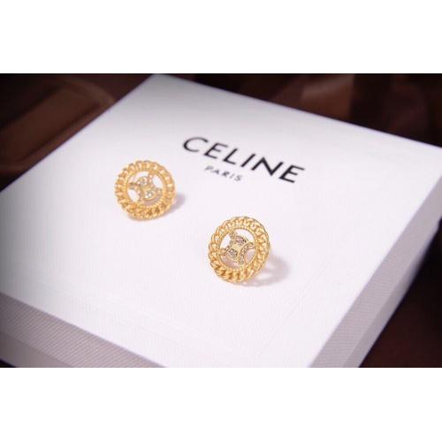 Celine Earrings #856804