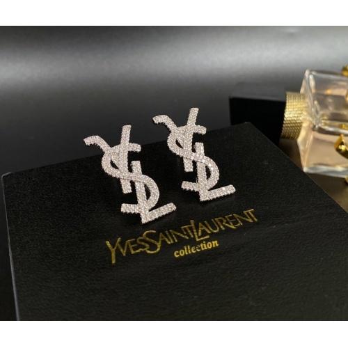 Yves Saint Laurent YSL Earring #856811