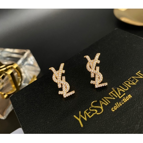 Yves Saint Laurent YSL Earring #856813