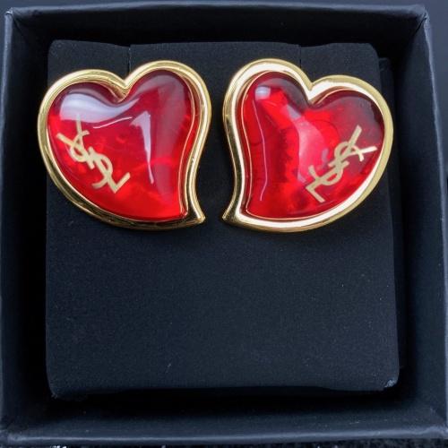 Yves Saint Laurent YSL Earring #856815