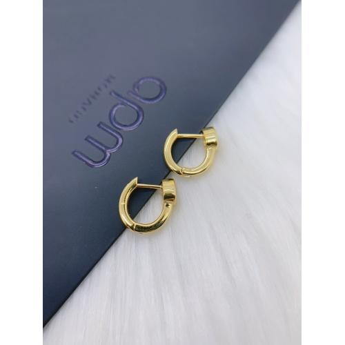 apm Monaco Earrings #856829 $34.00, Wholesale Replica apm Monaco Earrings
