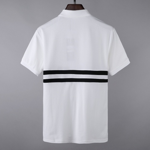 Replica Dolce & Gabbana D&G T-Shirts Short Sleeved For Men #856846 $39.00 USD for Wholesale