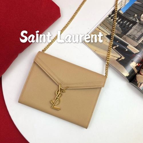 Yves Saint Laurent YSL AAA Messenger Bags #856864 $88.00 USD, Wholesale Replica Yves Saint Laurent YSL AAA Messenger Bags