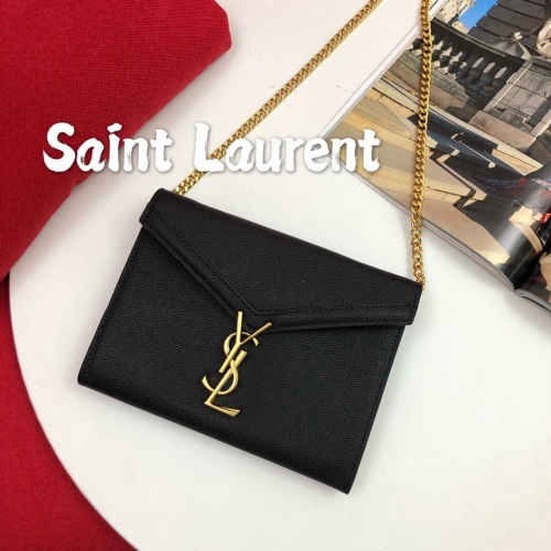 Yves Saint Laurent YSL AAA Messenger Bags #856865