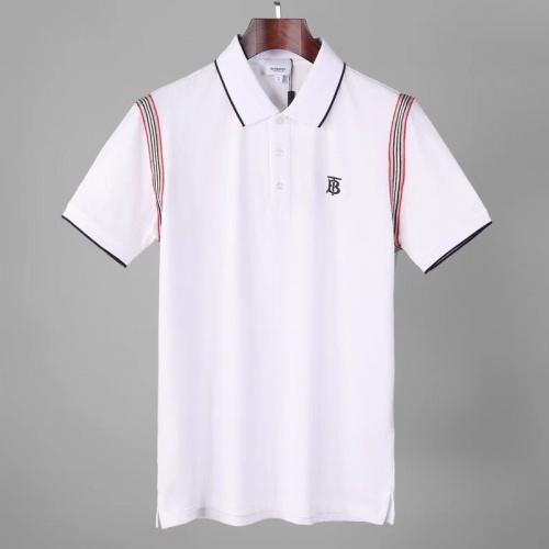 Burberry T-Shirts Short Sleeved For Men #856870
